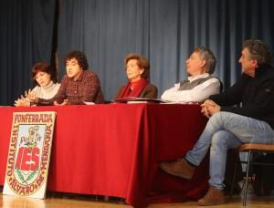 Fundación Alvarez ossorio Juan Carlos Mestre encuentros con Pereira /