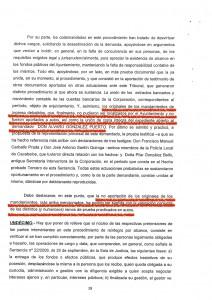 SENTENCIA TRIBUNAL DE CUENTAS