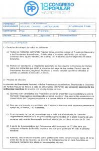 enmiendas I