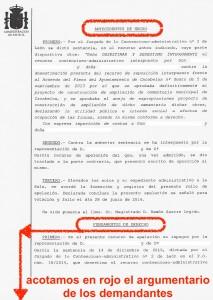 sentencia TSJCyL 1