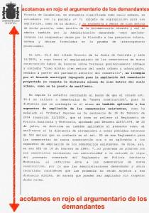 sentencia TSJCyL 3