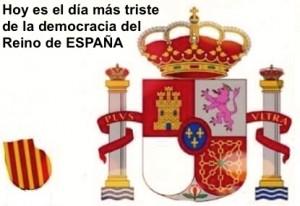 escudo secesión