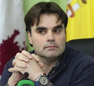 Cacabelos alcalde concejales PSOE Sergio Alvarez de arriba /