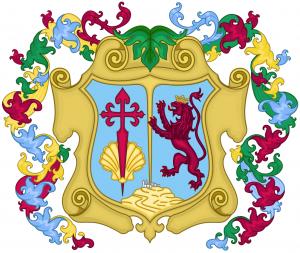 escudo delfin