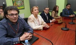 toma de posesion ayuntamiento de cacabelos /