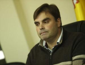 Rueda de prensa del alcalde de cacabelos por la sentencia de la audiencia /